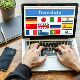 Peculiarities of translation of names